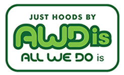 All We Do Is - Just Hoods