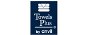 Towels Plus by Anvil