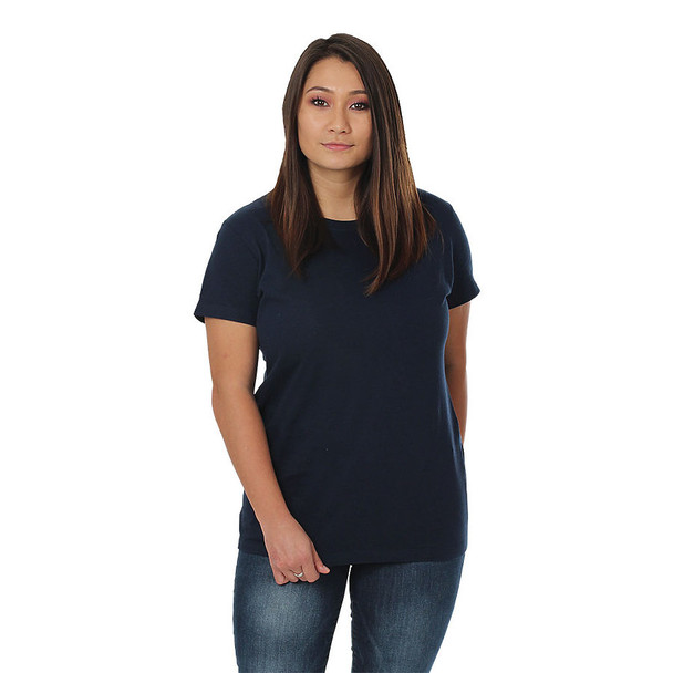 4810 M&O Knits Ladies' Soft Touch Classic T-Shirt
