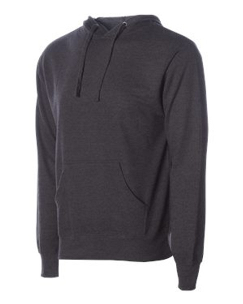 SS4500 - Charcoal Heather