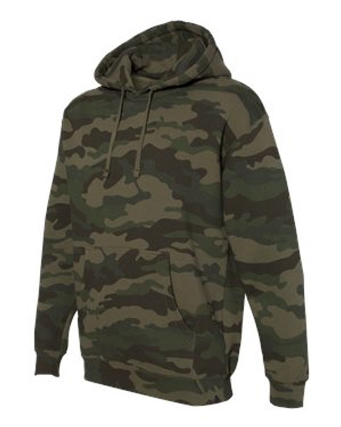 IND 4000 - Forest Camo