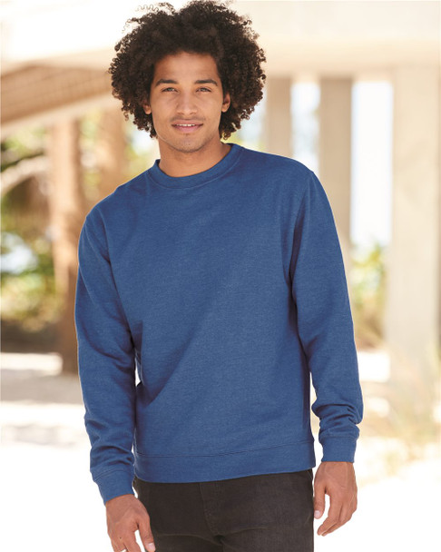 Independent Trading Co. - Midweight Sweatshirt - SS3000