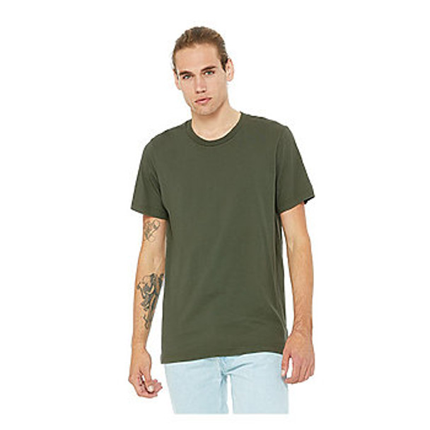 3001 - Military Green