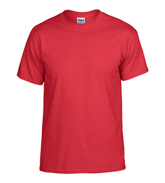 8000 - Red