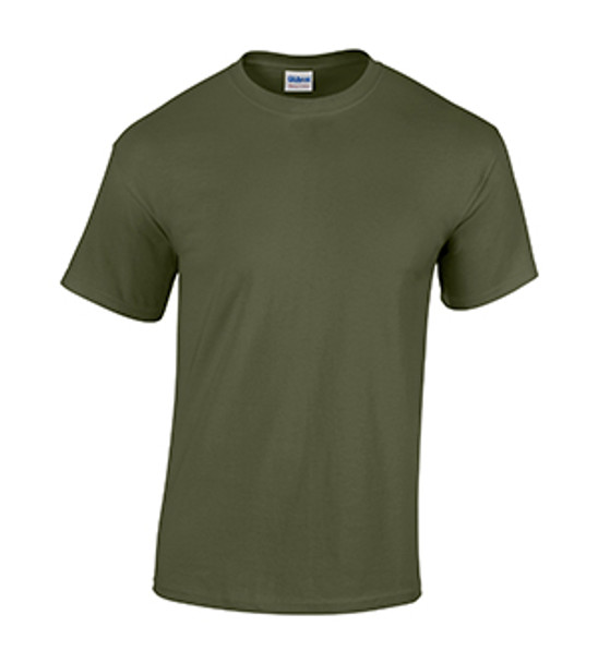 5000 - Military Green