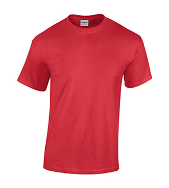 5000 - Red