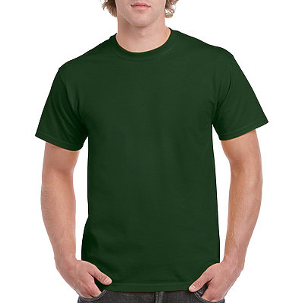 5000 - Forest Green