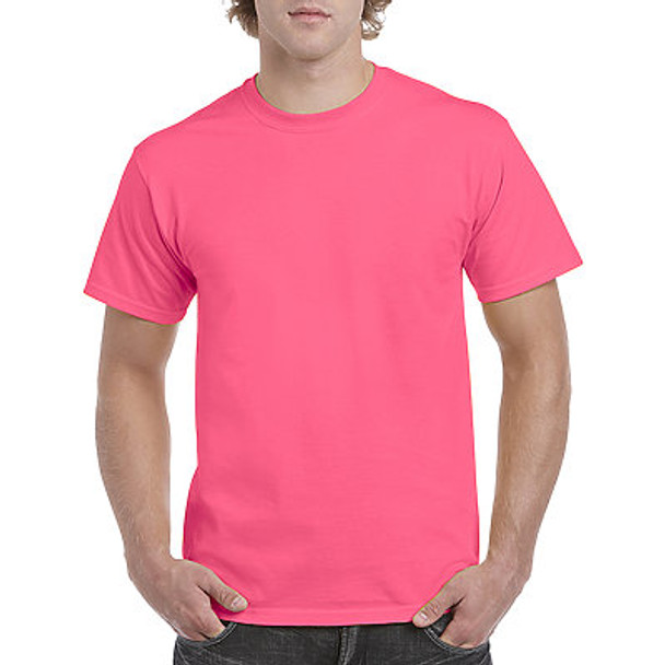 5000 - Safety Pink
