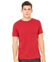 3001 - Canvas Red