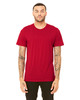 3413 - Solid Red Tri-Blend