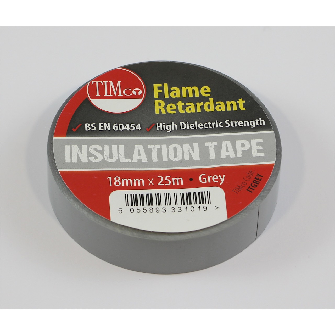 VARIOUS COLOURS TO CHOOSE FROM! PACK OF 10 TIMCO INSULATION TAPE