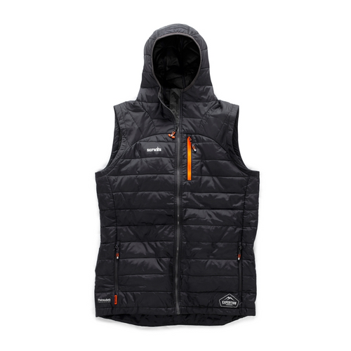 Scruffs Expedition Thermo Hooded Gilet