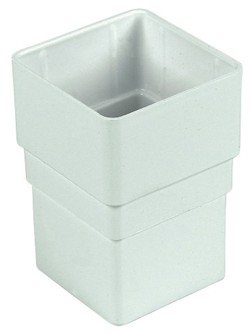65MM Square Pipe Socket
