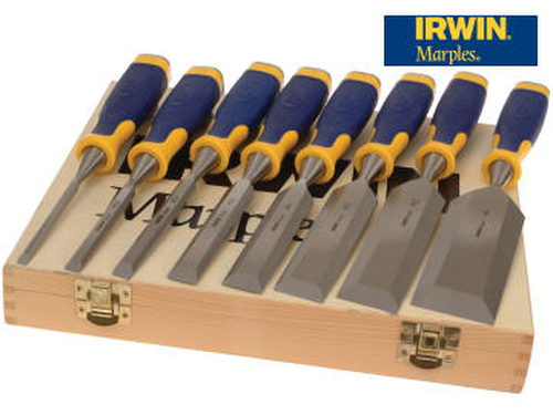 ProTouch Bevel Edge Chisel Set of 6
