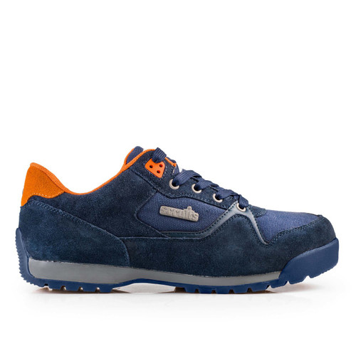 Scruffs HALO 2 Navy Trainer