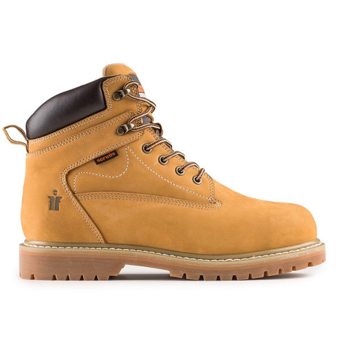 Sharpe Tan Boot