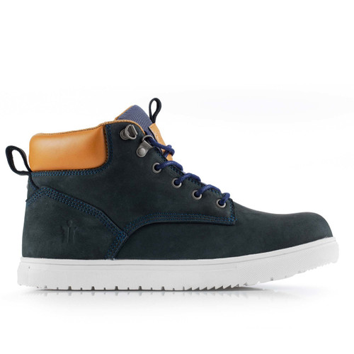 Mistral Navy Boot