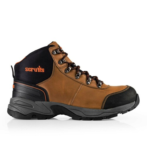 Assault Hiker Boots