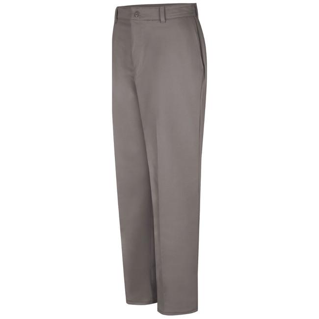 Red Kap Men's Wrinkle-Resistant Cotton Work Pant - PC20