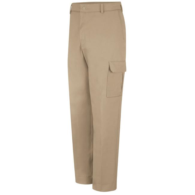 Red Kap Men's Industrial Cargo Pant - PT88