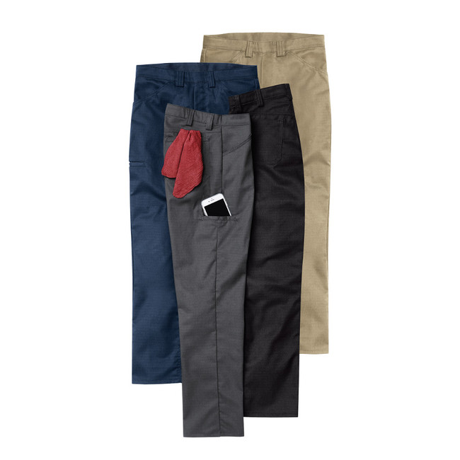 Red Kap Men's Lightweight Crew Pant - PT2L