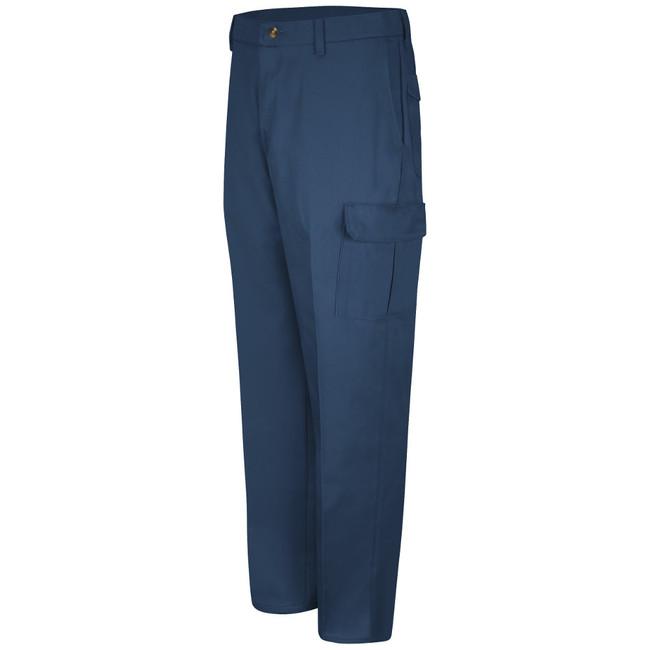 Red Kap Men's Cotton Cargo Pant - PC76NV