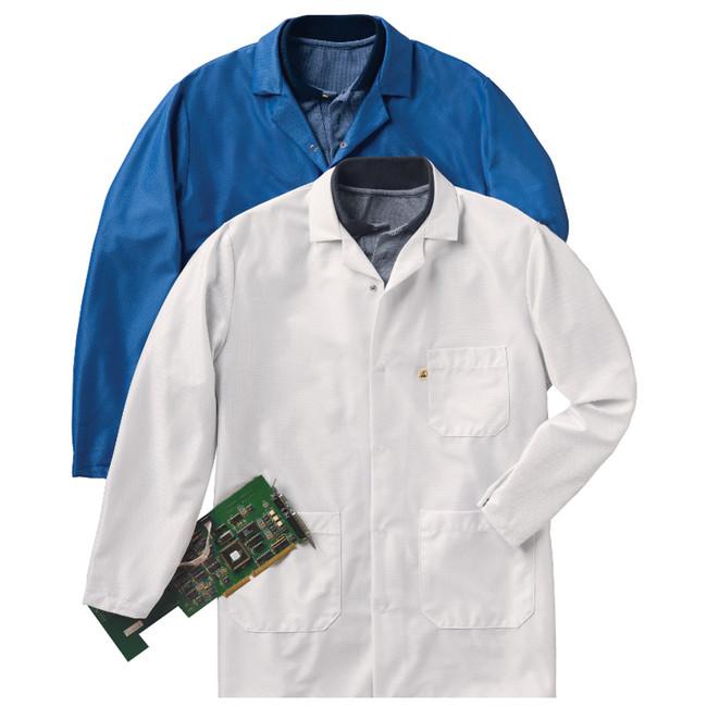 Esd/Anti-Stat Counter Jacket - KK26
