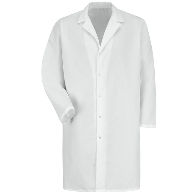 SPECIALIZED LAB COAT KP38 CopperstoneWorkwear.com