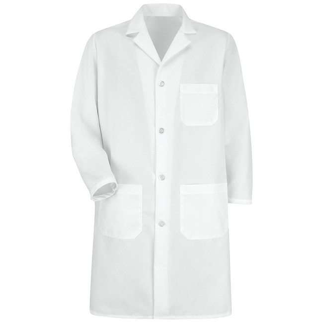 MEN'S LAB COAT 5080 5700 CopperstoneWorkwear.com