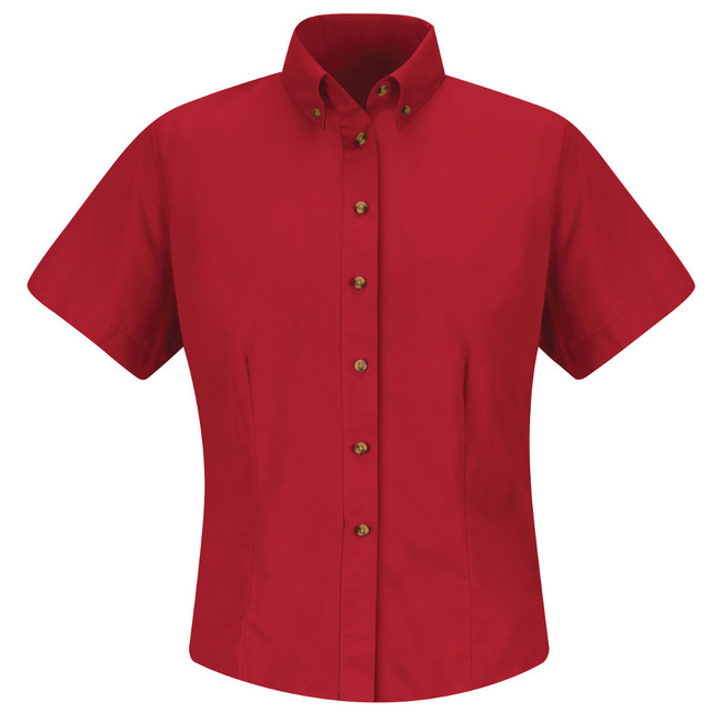 Women's Meridian Performance Twill Shirt - 1T21