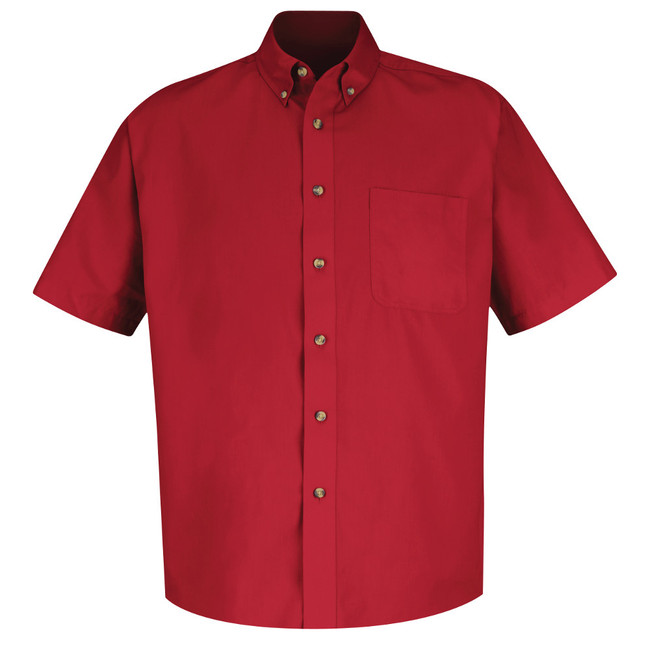 Men's Meridian Performance Twill Shirt - 1T22RD