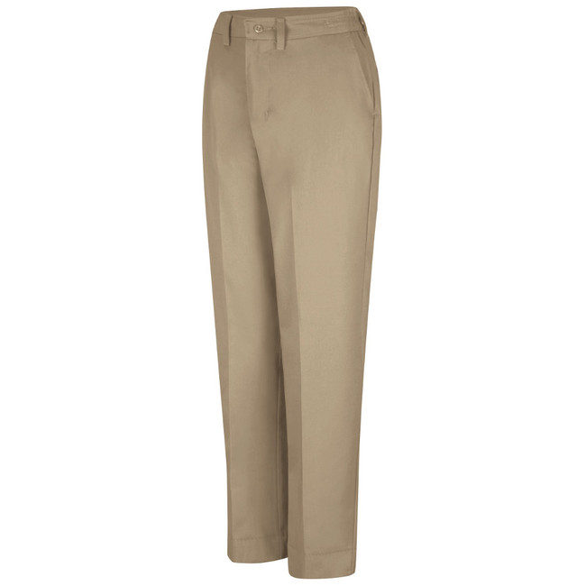 Red Kap Women's Elastic Insert Work Pant - PT61