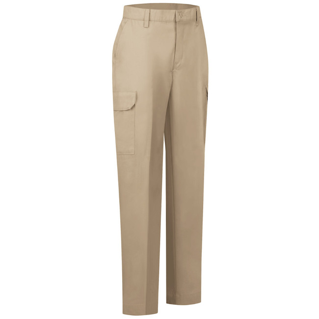 Red Kap Women's Industrial Cargo Pant - PT89