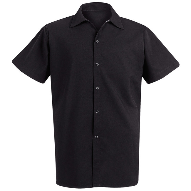 Chef Designs Long Cook Shirt - 5035 / 5050 CopperstoneWorkwear.com