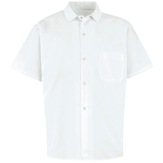 Chef Designs Cook Shirt - 5020 / 5028 CopperstoneWorkwear.com