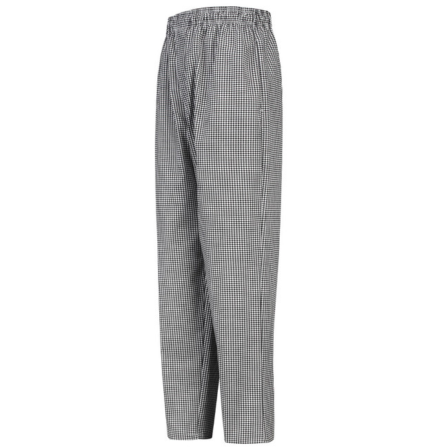 Chef Designs Baggy Chef Pant With Zipper Fly - PT55 CopperstoneWorkwear.com