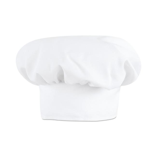 Chef Designs Chef Hat - HP60 White CopperstoneWorkwear.com