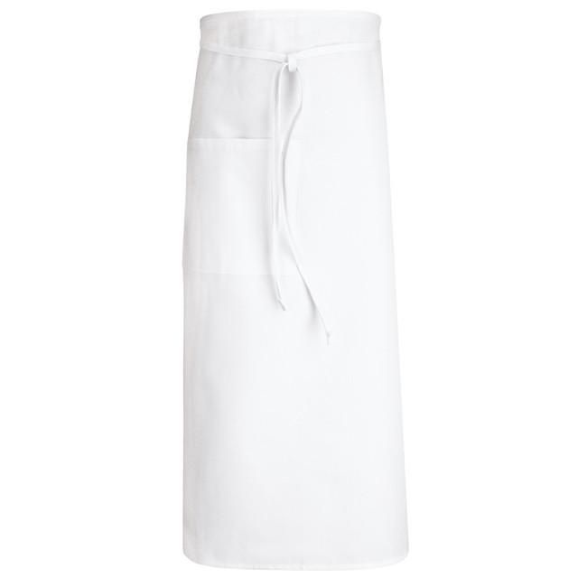 Chef Designs Bistro Apron - TT34WH CopperstoneWorkwear.com