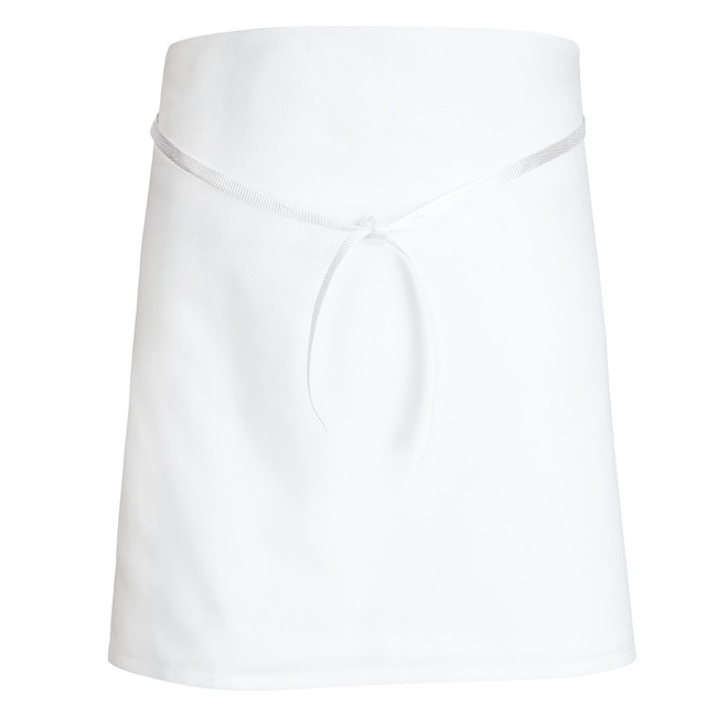 Chef Designs 4-Way Bar Apron - 1790WH CopperstoneWorkwear.com