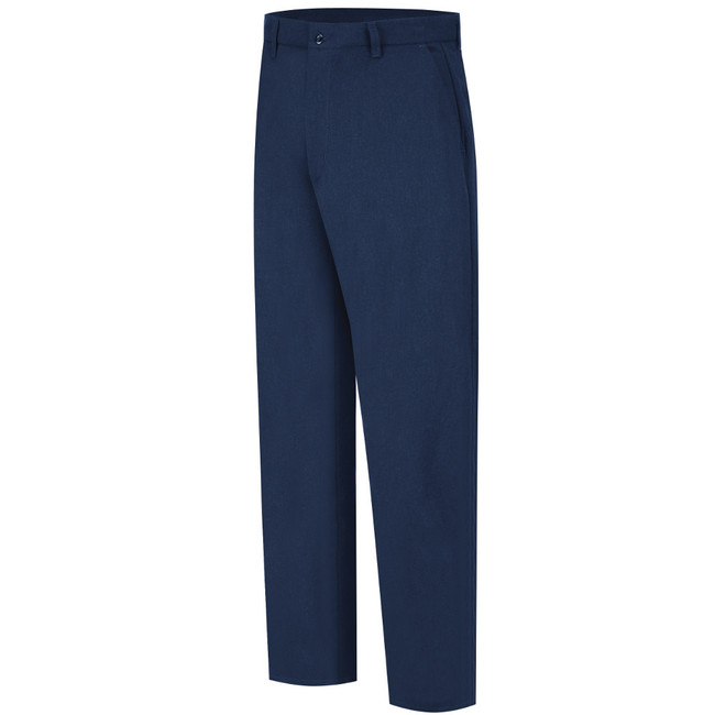 Bulwark FR Flame Resistant Work Pant - CoolTouch 2 - PMW2 Navy