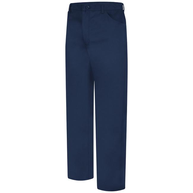 Bulwark FR Flame Resistant Jean-Style Pant - Excel FR - PEJ2 Navy