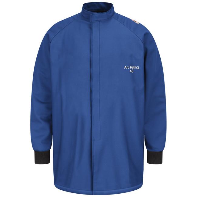 Short Coat 40 cal/cm² - CLC4RBB
