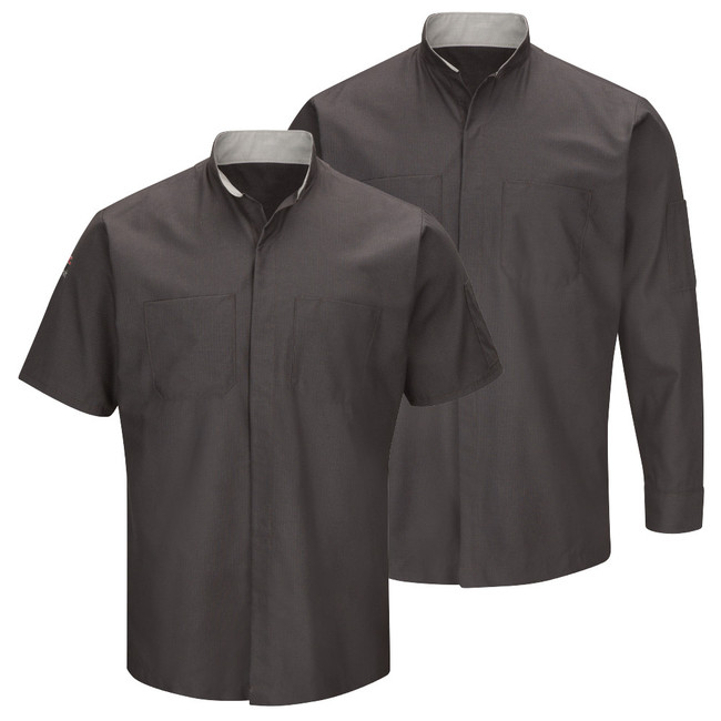 Buick GMC Technician Shirt - SY24GB SY14GB - Long or Short Sleeve