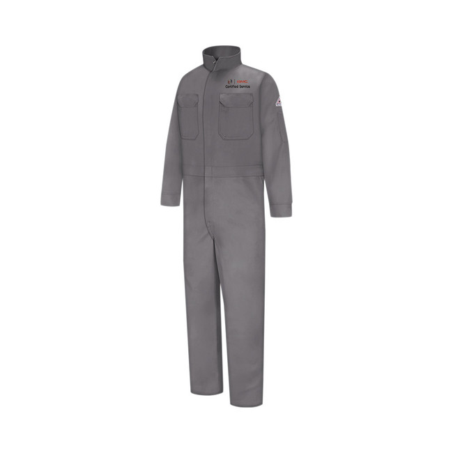 Buick GMC Bulwark Premium Coverall - Excel FR - Flame Resistant - 8134GM