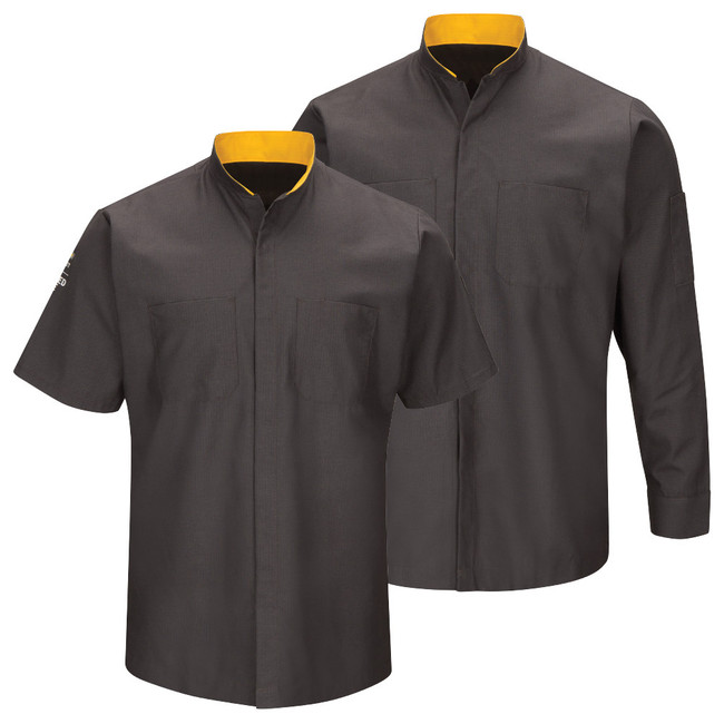 Chevrolet Technician Shirt - SY24CV SY14CV - Long or Short Sleeve