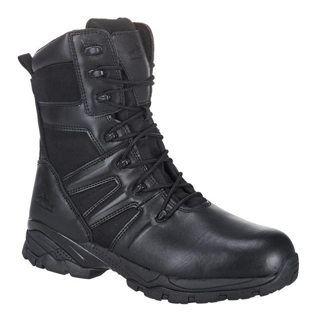 Portwest Steelite TaskForce Boot - FW65 Black