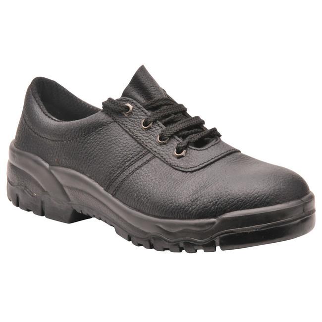 Portwest Protector Shoe - FW14 Black