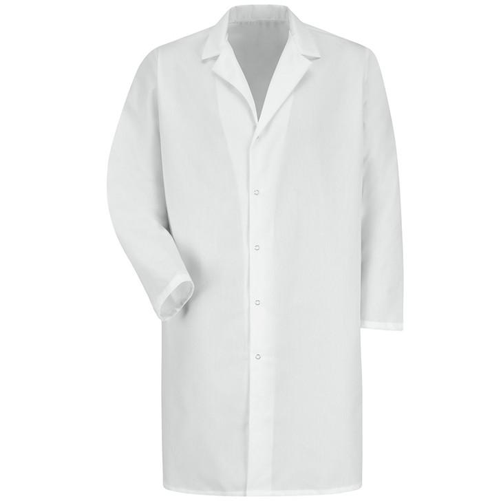 SPECIALIZED LAB COAT KP38 CopperstoneWorkwear.com