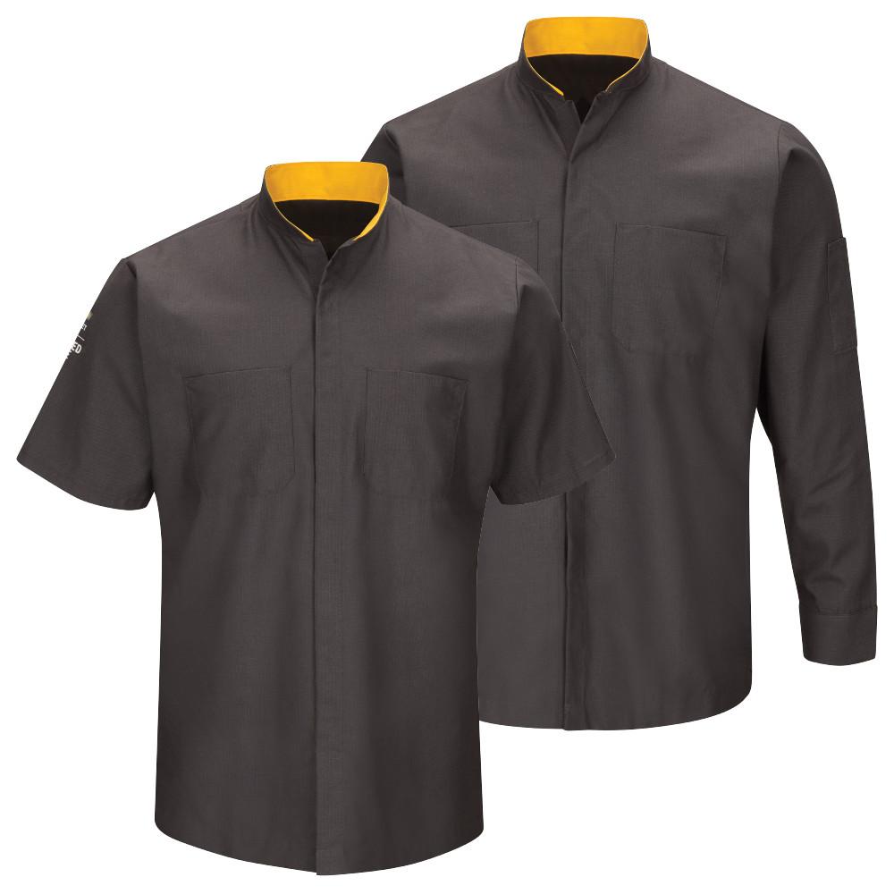 dd259a7052a99e Chevrolet Technician Shirt - SY24CV SY14CV - Long or Short Sleeve