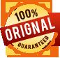 100% Orignal Guaranteed